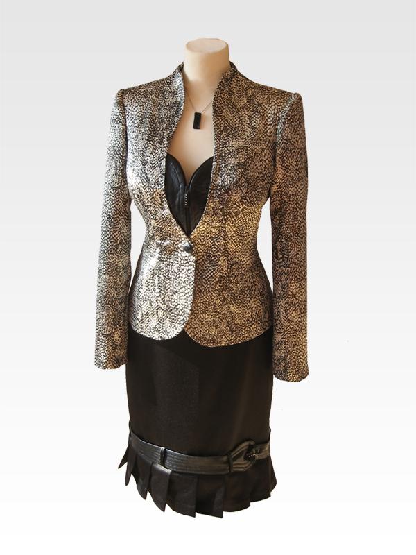 BE Attractive Couture fa63b0bd4e